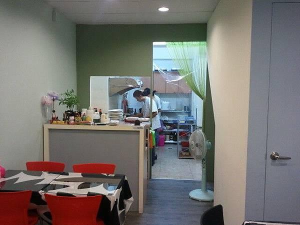 廚房&櫃檯