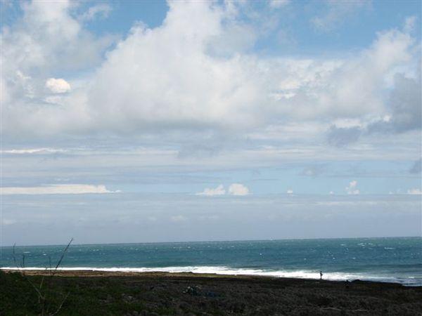 07墾丁最南點 (9)之太平洋面.JPG