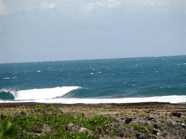 07墾丁最南點 (11)之太平洋面.JPG