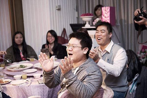 嘉豐&莛臻婚宴292