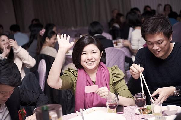 嘉豐&莛臻婚宴297