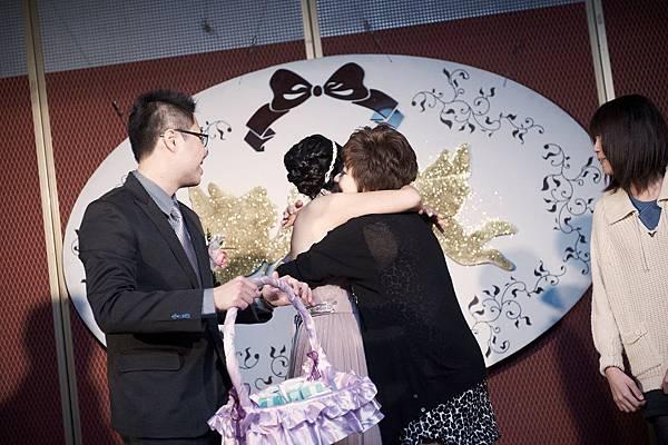 嘉豐&莛臻婚宴310