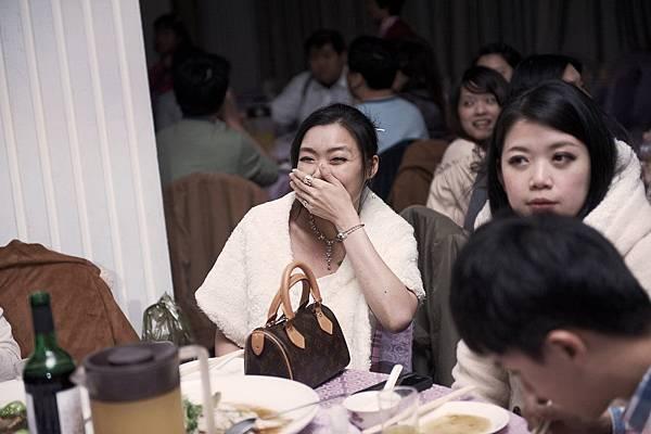 嘉豐&莛臻婚宴343