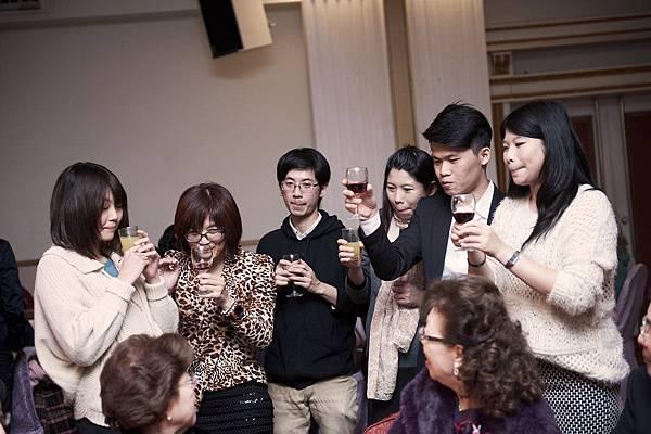 嘉豐&莛臻婚宴442