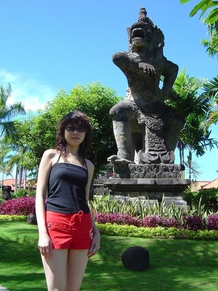 Jun 10, 2006 in Hilton