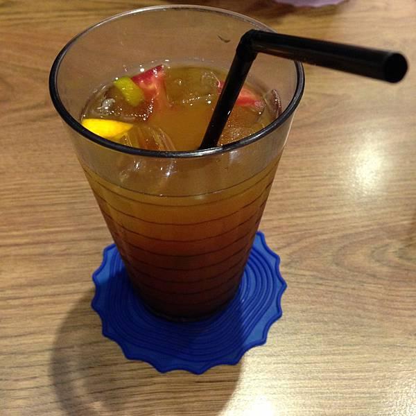 水果茶*哈斯