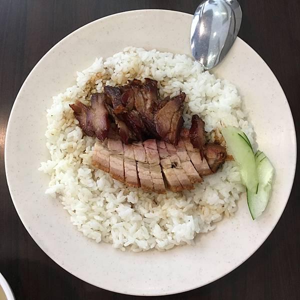 正香海南雞飯