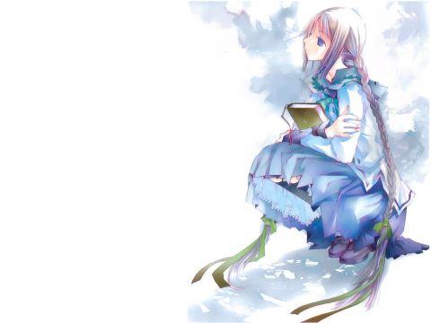 文學少女-仰望