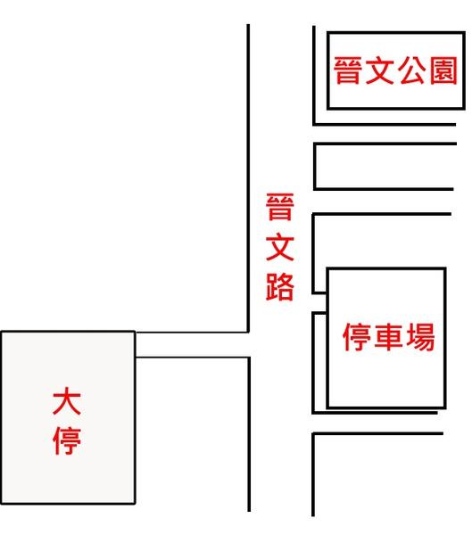 0518團集會地圖