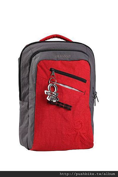 24214 Loft Shogun backpack red