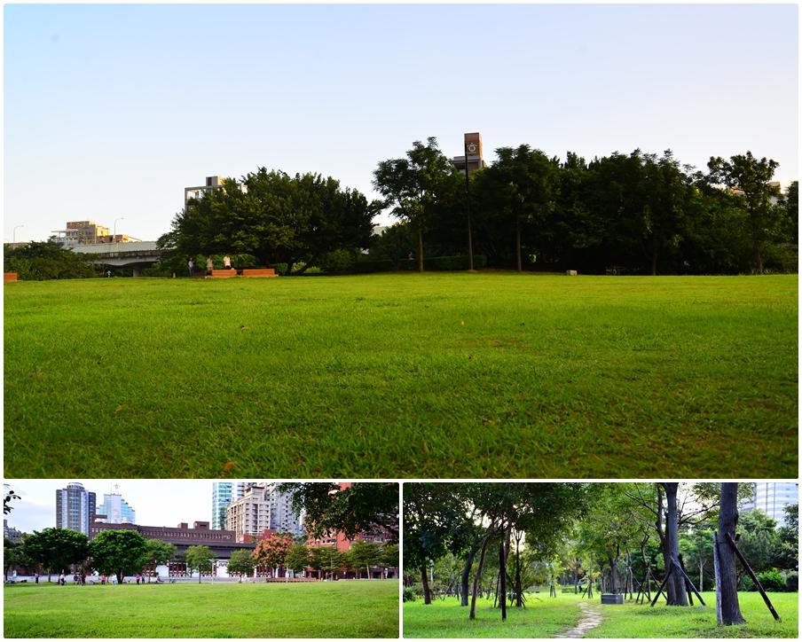 中央藝文公園(松山菸廠後面)