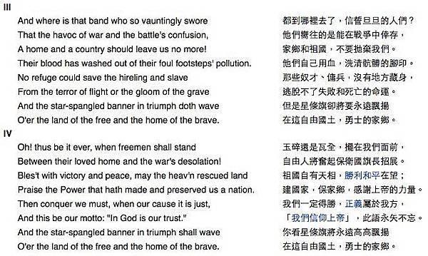 美國國歌2
