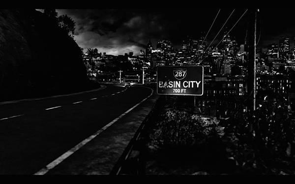 歡迎回到萬惡城市
