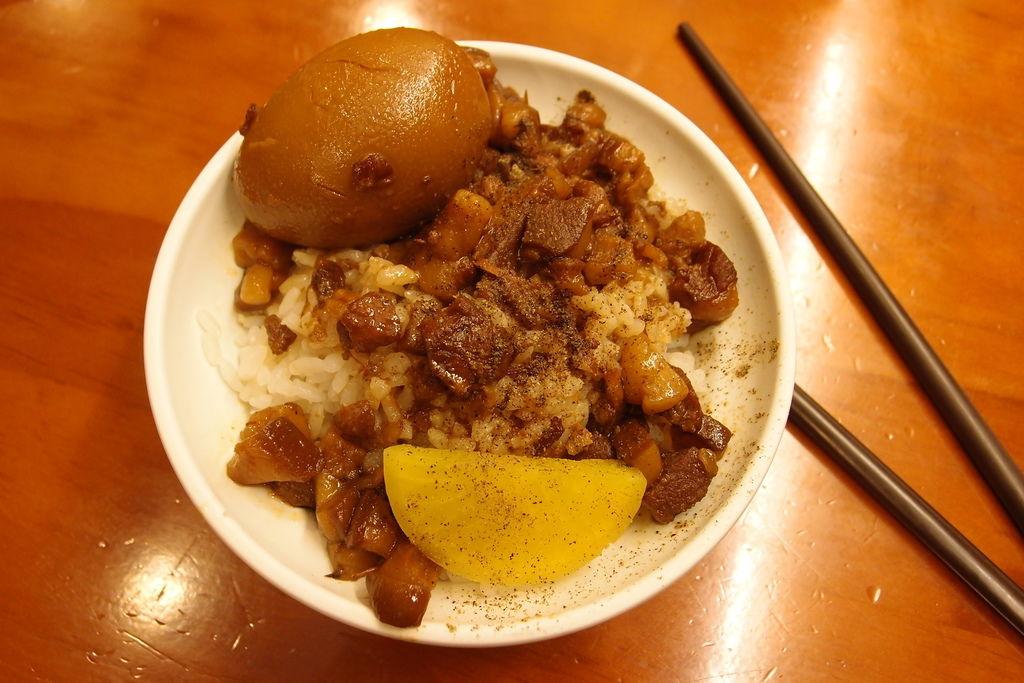金蓮滷肉飯