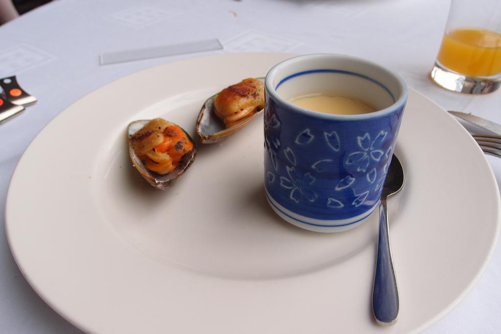 國賓下午茶