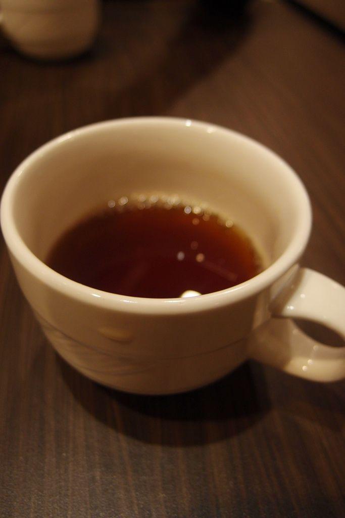 哄供茶餐廳