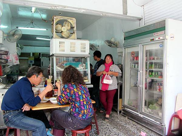 阿好姨麵店IMG_9595