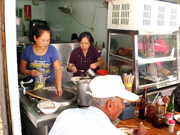 阿好姨的麵店CIMG9414