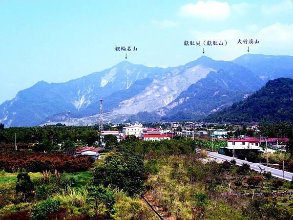 五里埔新小林美景P1050208-對比標示