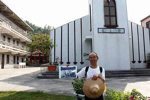 IMG_8272木柵禮拜堂對比-王春智攝影