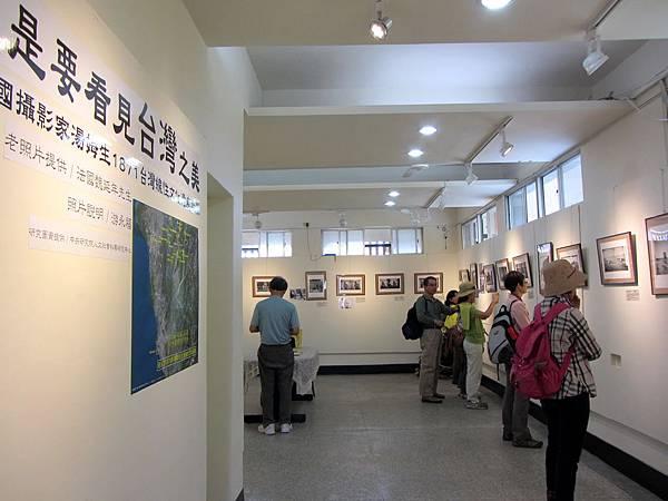 IMG_1699高雄市文化歷史保存志工團參展中-1