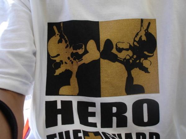 HERO   -> Me ?