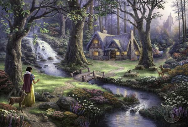 27-Snow White Discovers the Cottage.jpg