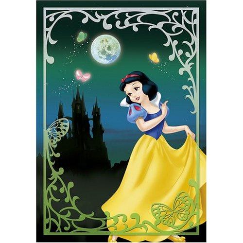 11-D-200-804 魅惑の白雪姫