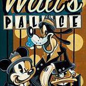 WALT'S PALACE
