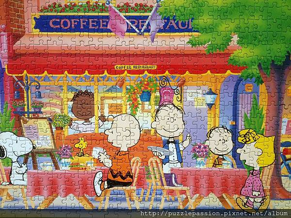 Snoopy 下午茶_ 細部圖_3.JPG