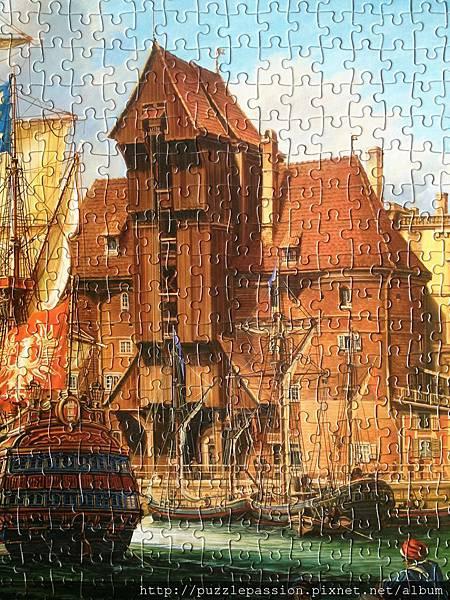 The Old Gdansk _ 細部圖_3.JPG