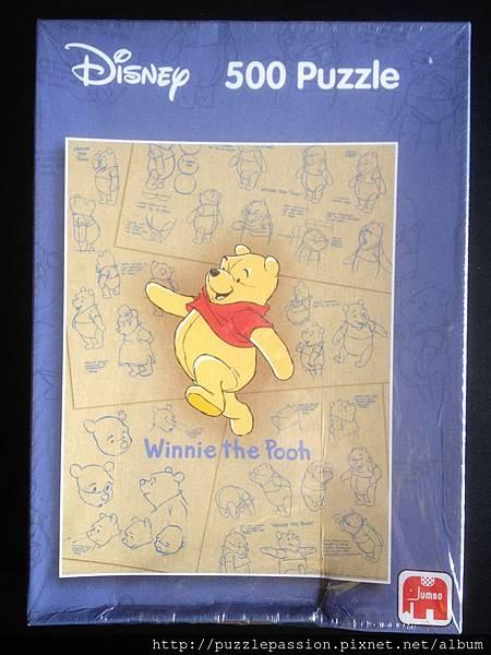 Winnie the Pook Sketchbook_外盒.JPG