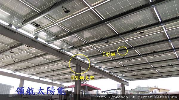 台中大里石先生能源局陽光屋頂-住宅屋頂設置太陽能光電 隔熱+退休金收入
