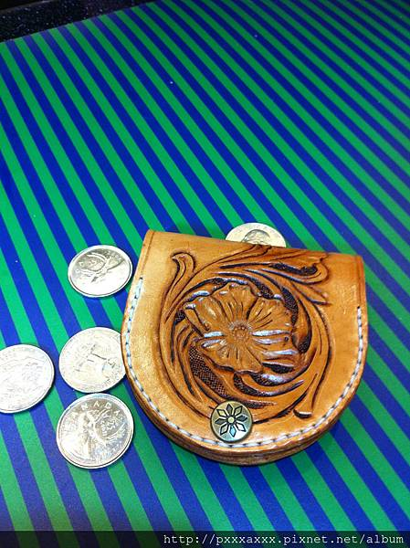 馬蹄零錢包