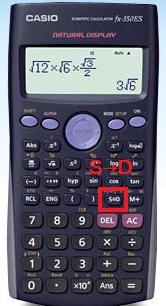 FX-350ES-S→D
