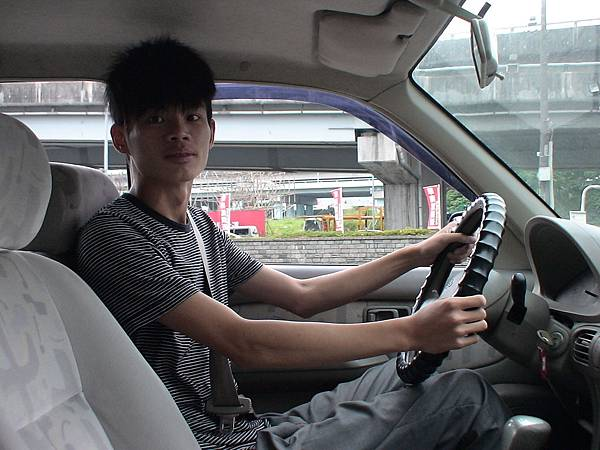 道路駕駛 閔教練新手褓姆團隊3