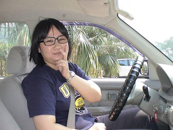 道路駕駛 閔教練新手褓姆團隊22