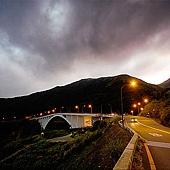 道路駕駛,陽金公路