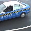 道路駕駛 同心圓循跡教學法5