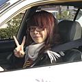 慶賀馬小姐 完成Nissan 板橋道路駕駛