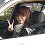 Nissan 板橋道路駕駛 馬小姐