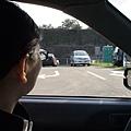 慶賀謝先生 完成March 圓山道路駕駛