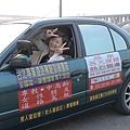 慶賀宋小姐 完成Nissan 樹林道路駕駛
