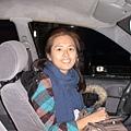 慶賀孫小姐 完成Nissan 景美道路駕駛