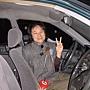 慶賀鄭小姐 完成Nissan 雙連道路駕駛