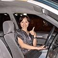 慶賀楊小姐 完成Nissan 圓山道路駕駛