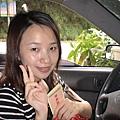 慶賀游小姐 完成Nissan 頂溪道路駕駛