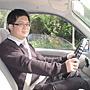 慶賀梁先生 完成Nissan 新莊道路駕駛