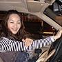 慶賀宋小姐 完成Nissan 昆陽道路駕駛