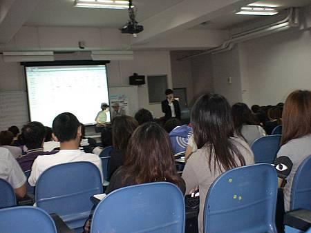 閔教練道路駕駛-樹德科技演講05